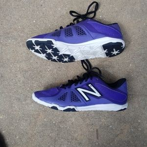New Balance womens sneakers
